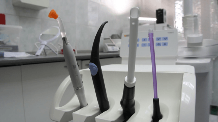 стоматологическая установка