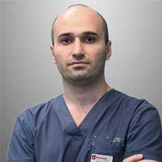 Стоматологи Хаджимурад Магомедов