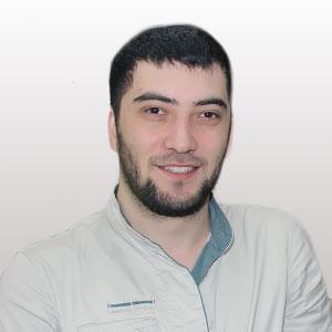 Стоматолог Шейхов Саид