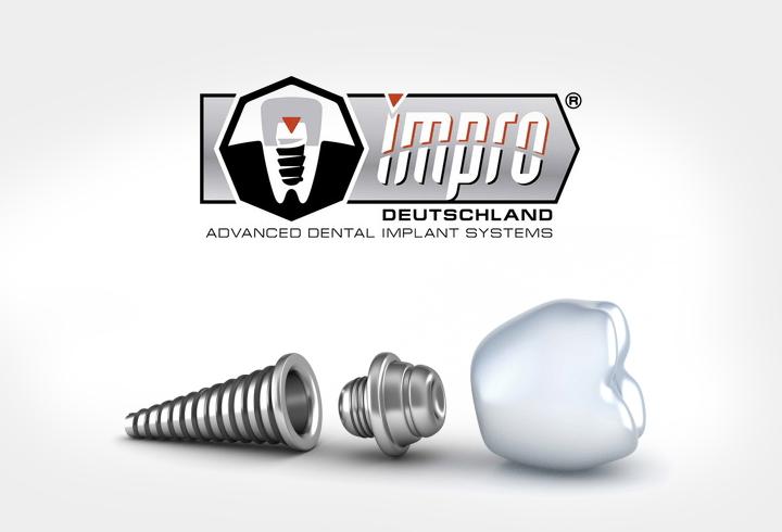 зубнеой имплант