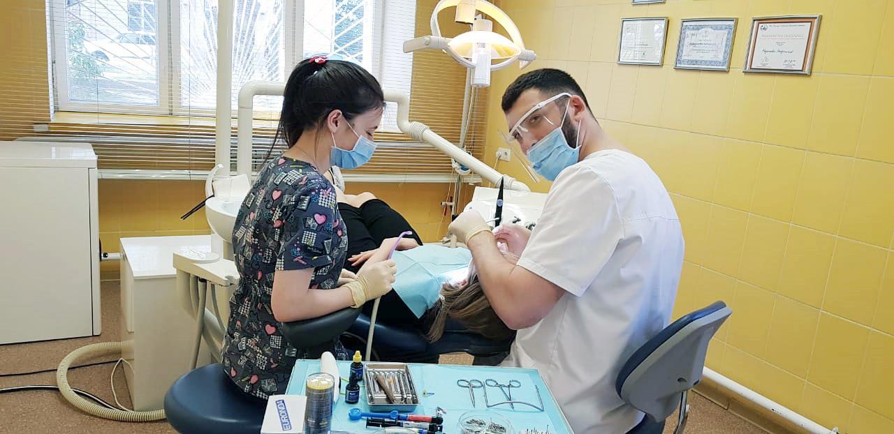 Можно ли курить после анестезии зуба