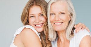 Продлить молодость с помощью имплантации