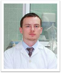Стоматолог Вячеслав Александрович