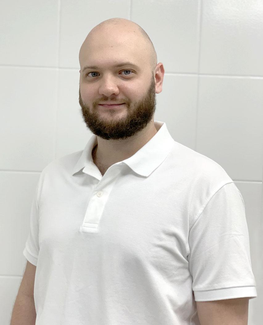 Стоматолог Зорин Станислав