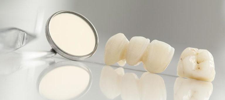 Функции зубных коронок