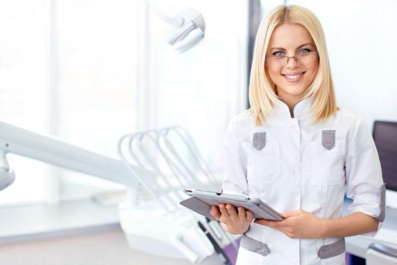 Бесплатная консультация в клинике Москвы Имплант Эксперт