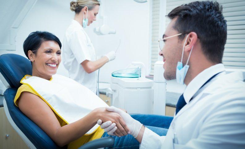 Индивидуальный подход в стоматологии