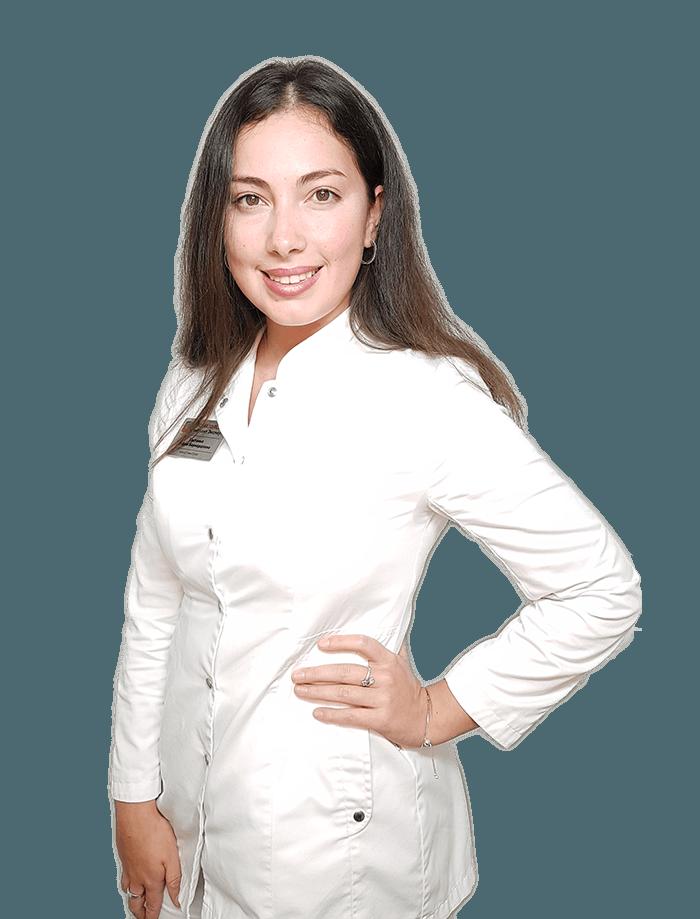 София Бернардовна Кастаньо