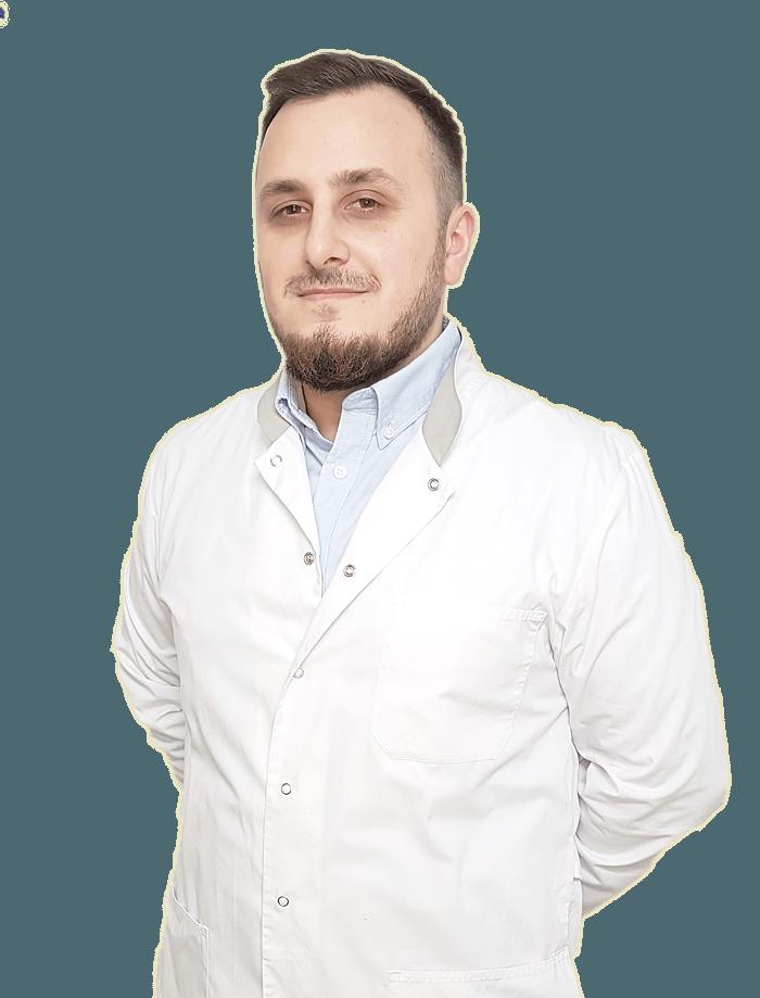 Рахим Джабраилов