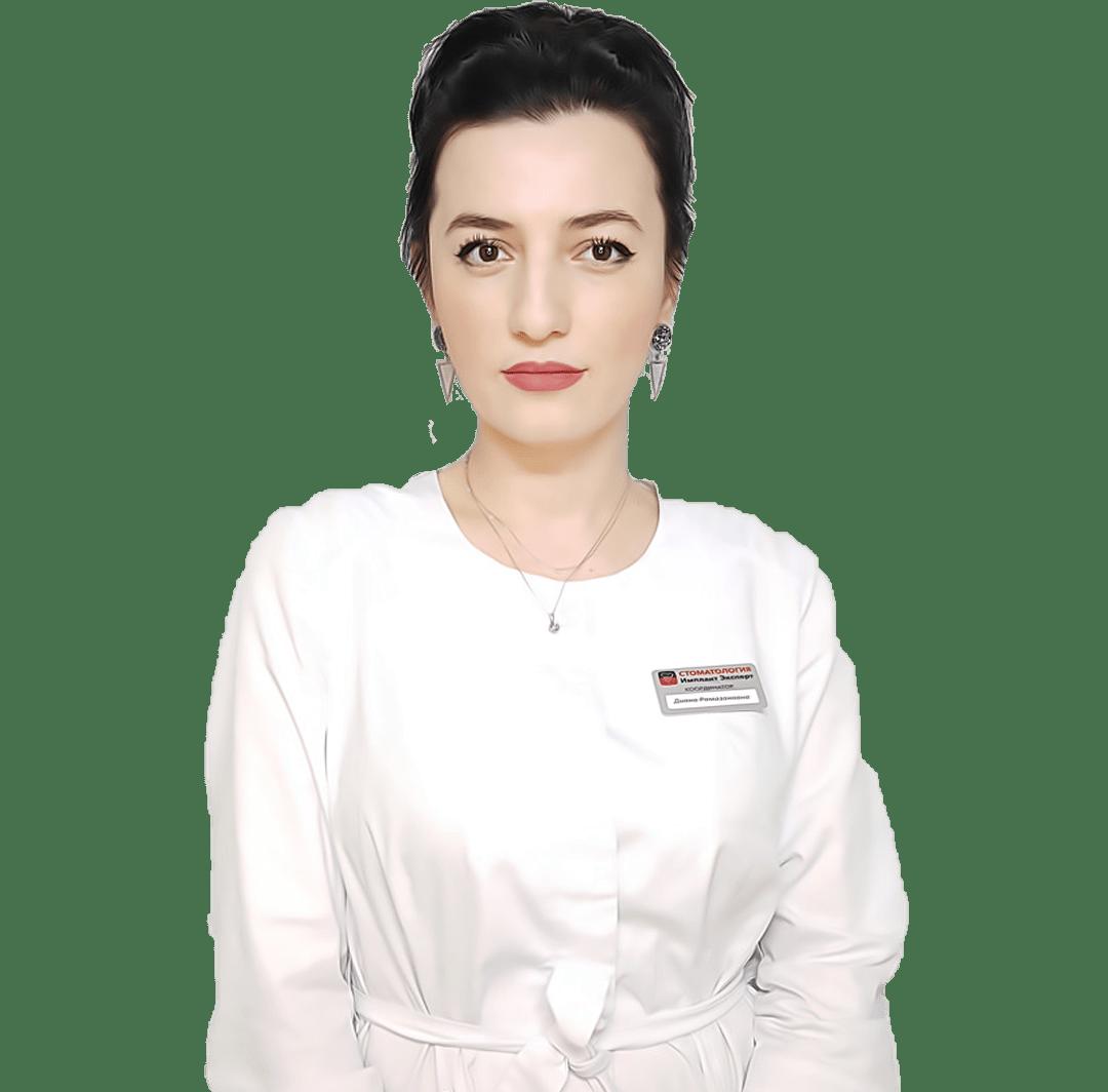 Менеджер Диана