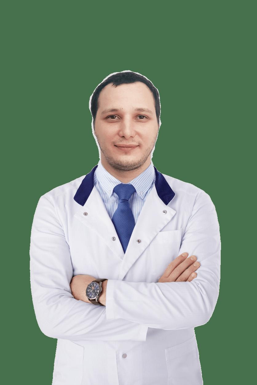 Закариев Заур Закариевич