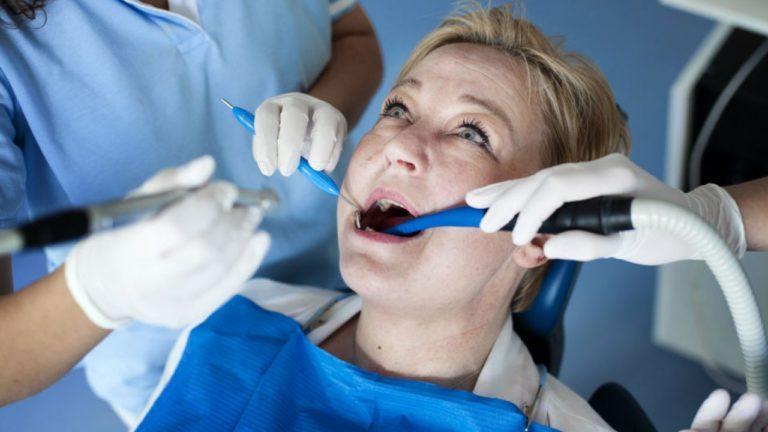 Физиотерапия в стоматологии