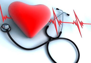 Заболевание сердечно сосудистой системы