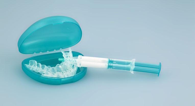 Капы для зубов
