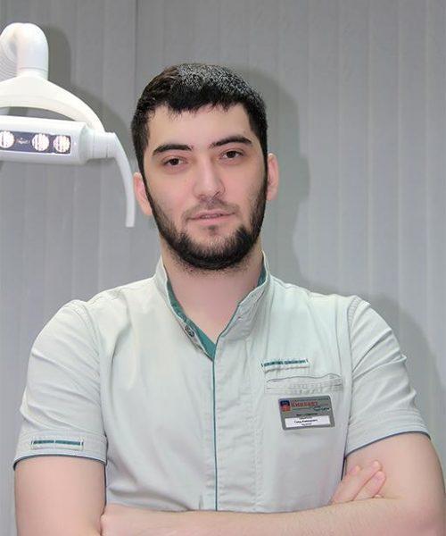 Саид Гайрабеков