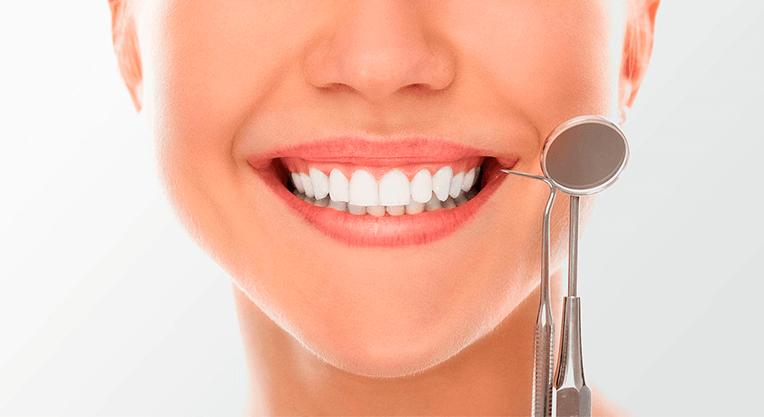 зубы после стоматолога