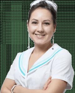 Евгения Кастаньо ортодонт