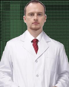 Специалист по имплантации зубов Зарудний Вячеслав Александрович