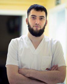 Гайрабеков Саид Ахмедович