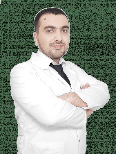 Енокян Артём Дживанович