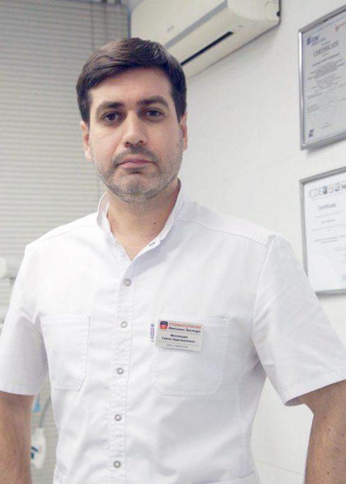 Гамзат Абдулбариевич