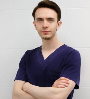 Имплантолог Москвы, доктор Шапран