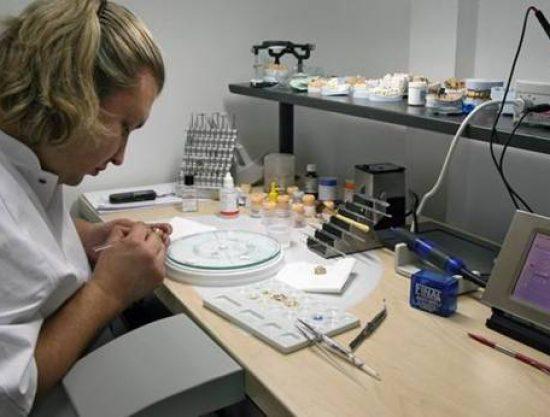 Изготовление полиуретанового протеза