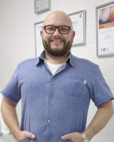 Врач имплантолог Соболь Алексей