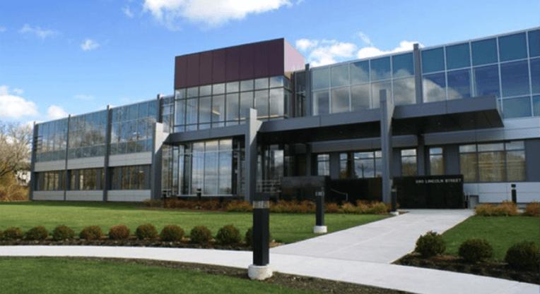 Завод по производству зубных имплантов Astra Tech