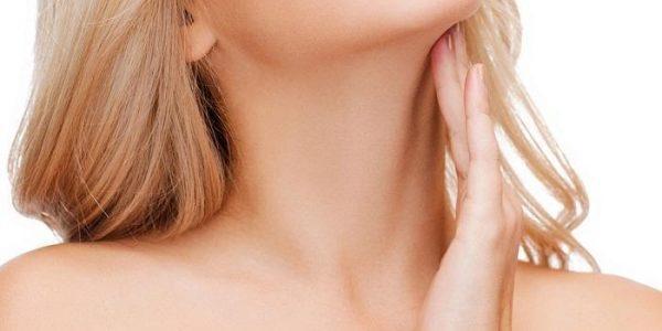 Признаки альвеолита