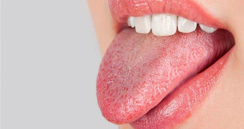Неприятный, металлический привкус во рту