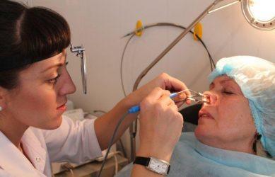 Гайморит после имплантации зубов