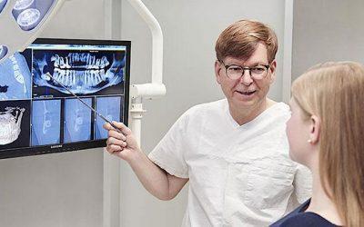 Сделать рентген нужно заранее