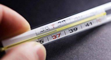 Градусник для замера температуры