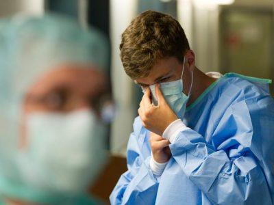 Заболевания инфекционного характера